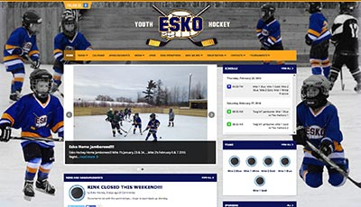 Esko Hockey